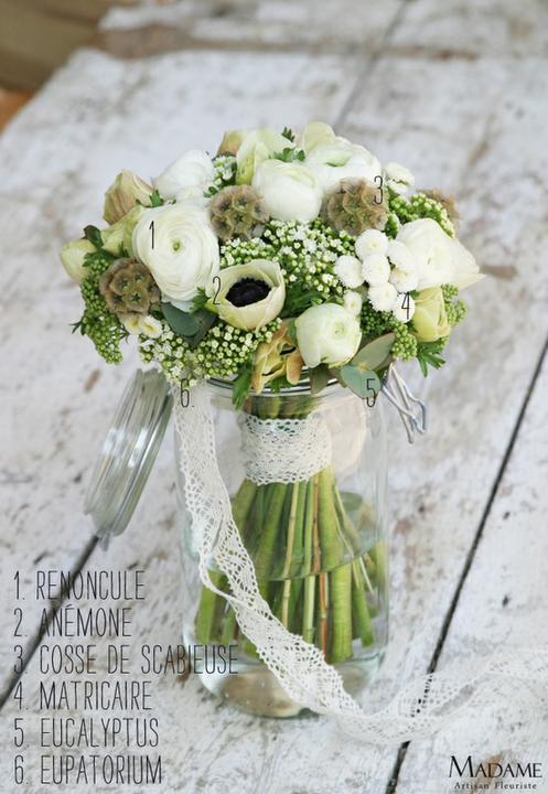 Svatební kytice - Obrázek č. 357