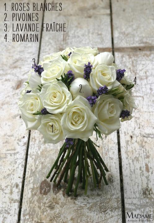 Svatební kytice - Obrázek č. 360