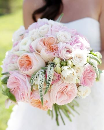Svatební kytice - Obrázek č. 362