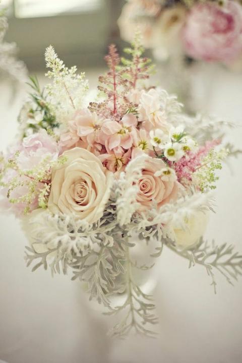 Svatební kytice - Obrázek č. 372