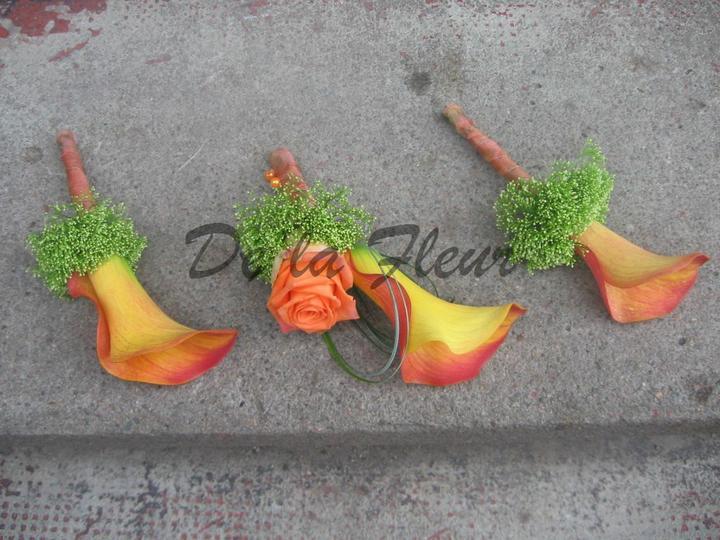 Květinová výzdoba - Obrázok č. 12