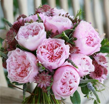 Svatební kytice - Obrázek č. 11