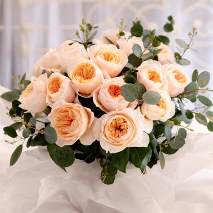 Svatební kytice - Obrázek č. 13