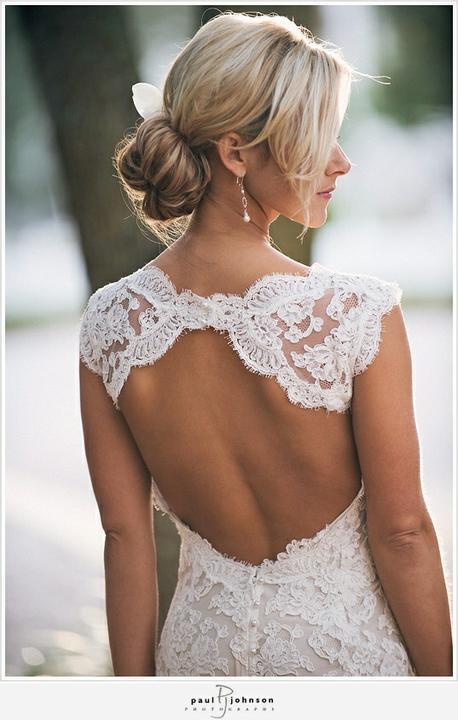 Inspirace pro nevěsty - Obrázek č. 12