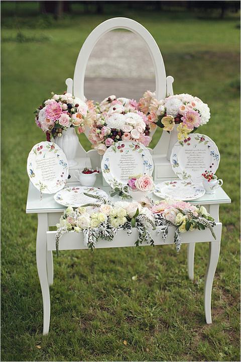 Květinová výzdoba - Obrázok č. 66