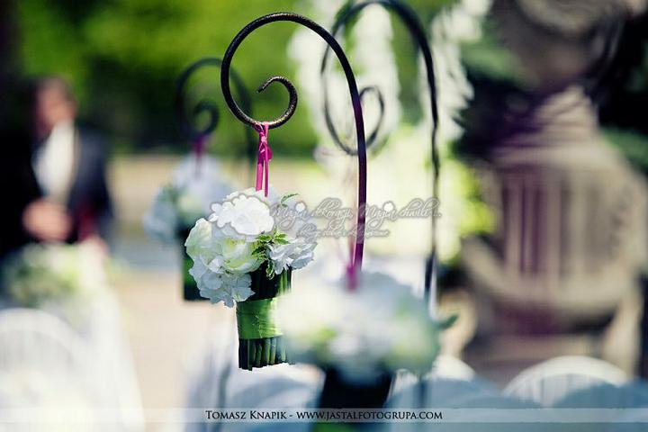 Květinová výzdoba - Obrázok č. 52