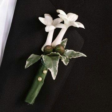 Květinová výzdoba - Obrázok č. 28