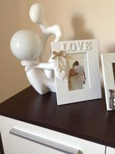 Krásny svadobný deň a nádherný spoločný život... výstižné..