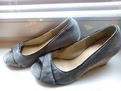 topánočky na platforme, 39