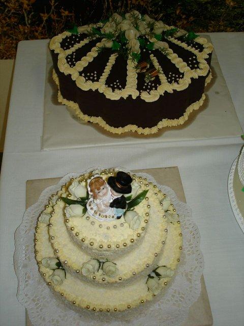 Vierka{{_AND_}}Petrík - tortičky...