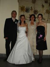 moji rodičia a Michalka