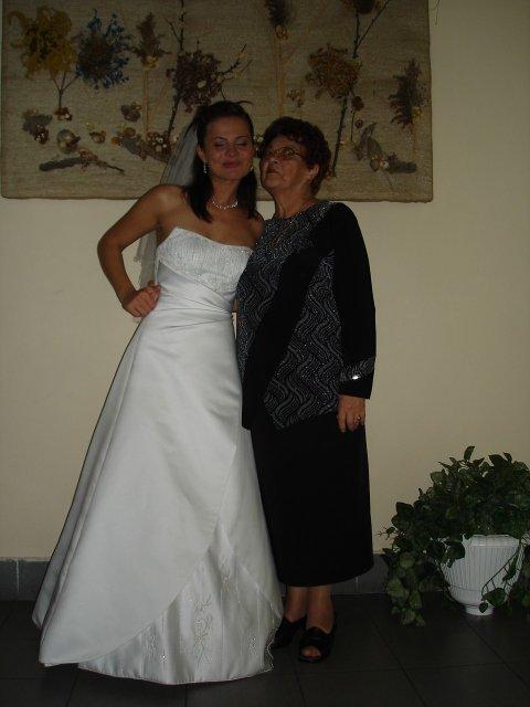 Vierka{{_AND_}}Petrík - s mojou babičkou