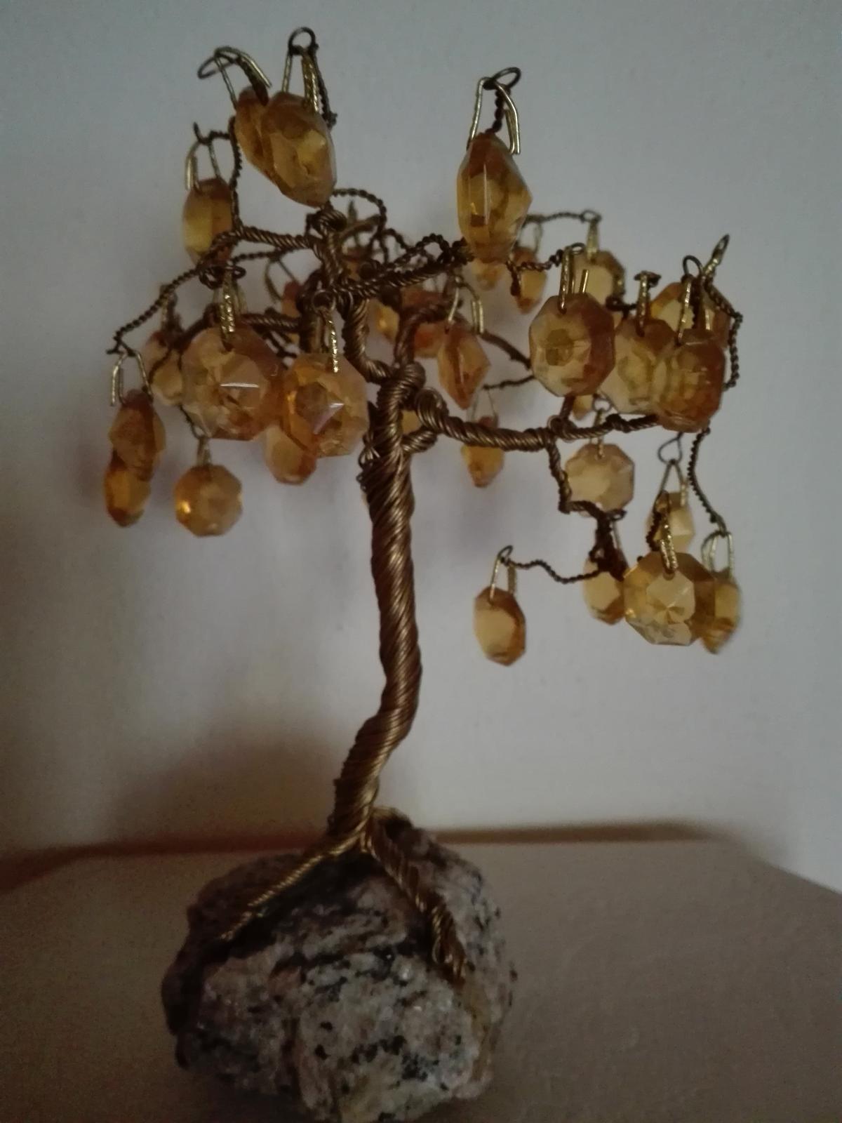 Stromček šťastia - Obrázok č. 1