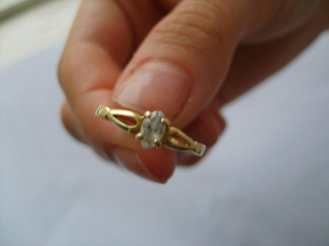 Moje sny - 26.8.06 - snubný prstienok
