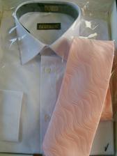 kosela a kravata pre zenicha