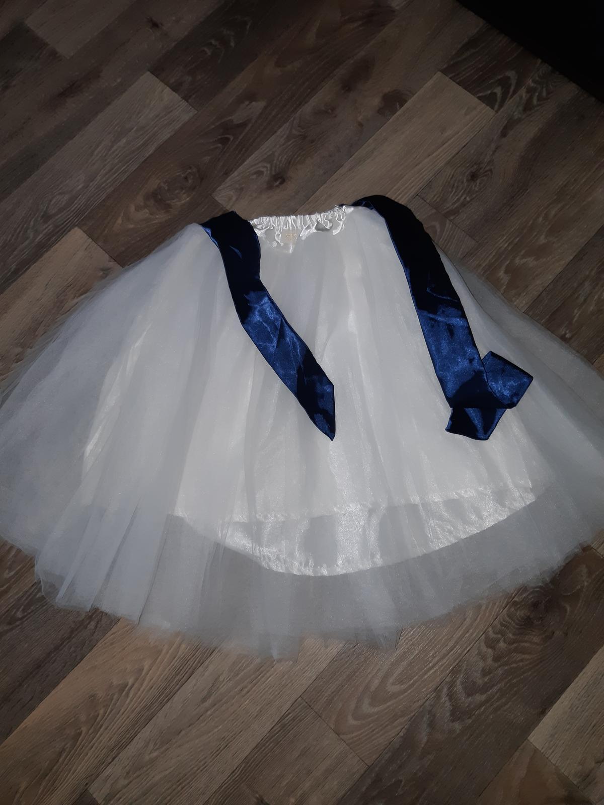 dolly sukňa - Obrázok č. 1