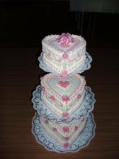 tohle je ma predstava o hlanim dortu