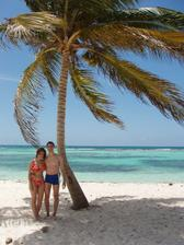 Svatebni cesta - Dominikanska Republika