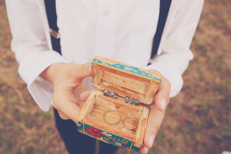 Tímto prstenem.. - Obrázek č. 1