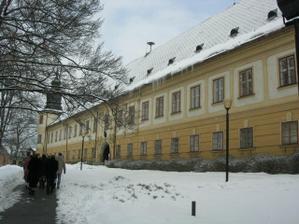 zamek v Bludove (obrad)