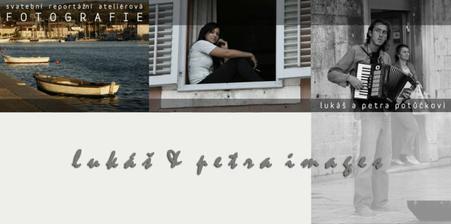 Fotky od Lukase a Petry Potuckovych