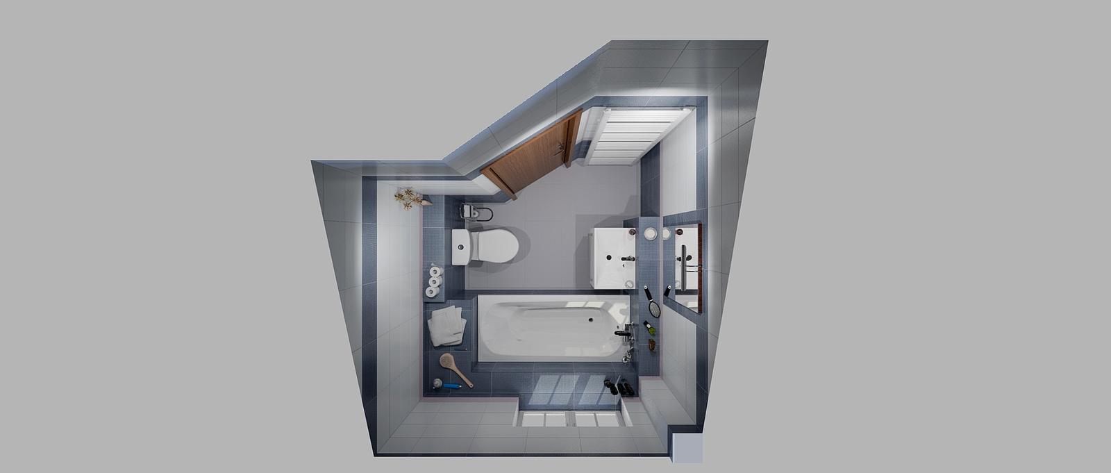 Koupelny - Obrázek č. 6