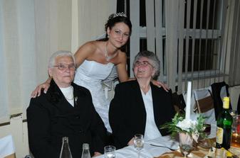 ja s mojimi babičkami