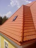 rekonštrukcia strechy - Nitra
