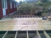 terasa 2 - švedsko