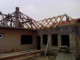 rekonštrukcia strechy Lukačovce