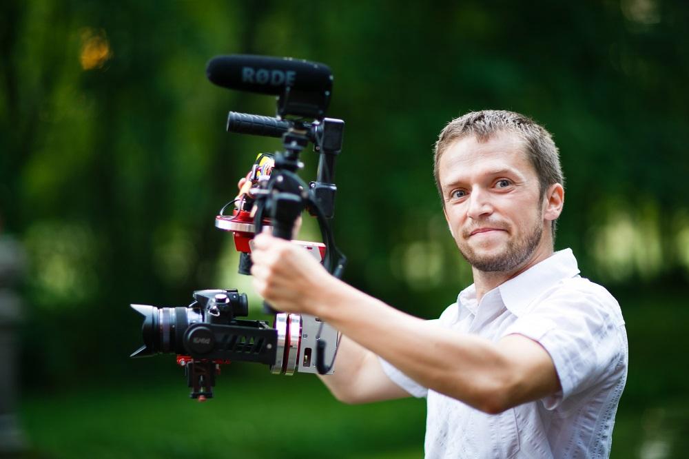 miroslav_prousek - Miroslav Prousek - kameraman