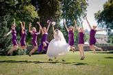 Svatební video z Příbramska