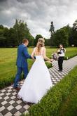 Natáčení svatebního videa na Vysočině