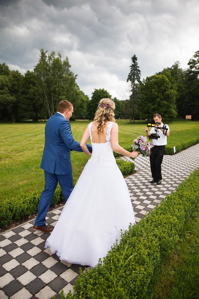 miroslav_prousek - Natáčení svatebního videa na Vysočině