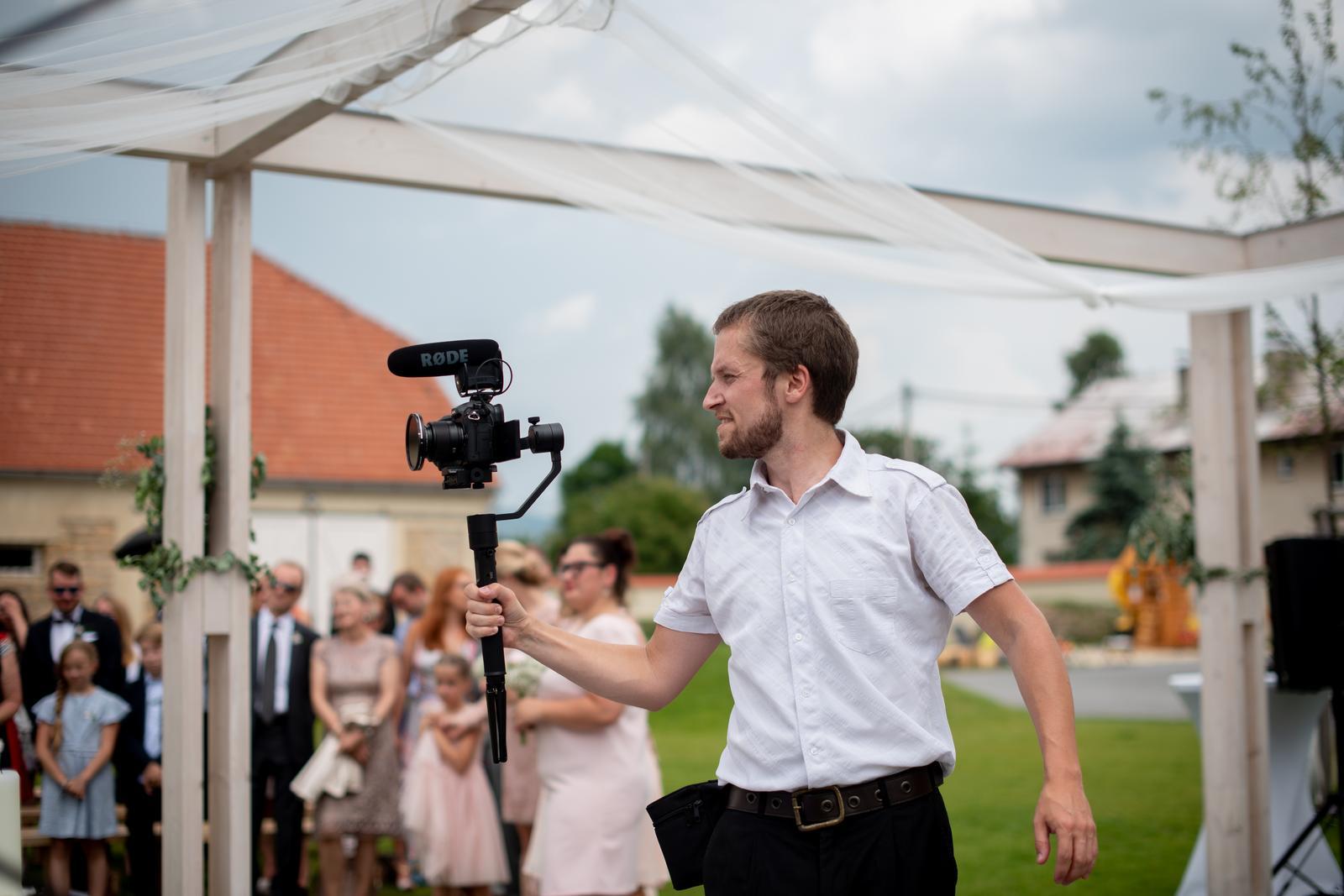 miroslav_prousek - V akci :) (Foto: Simona a Ondřej Fialovi)