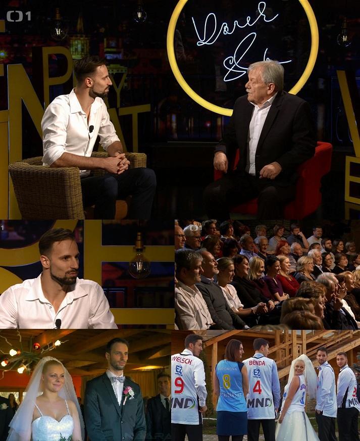 Vojta a Bára - Už je to 3 roky, co jsem točil svatební film Vojty a Báry na Farmě Michael. A nedávno jsem se s Vojtou znovu viděl. Tedy... viděl jsem ho ve Všechnopárty a vzpomněl jsem si, jaké to bylo točit basketbalisty :)