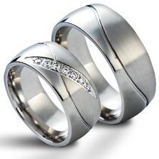 Naše prstýnky ❤