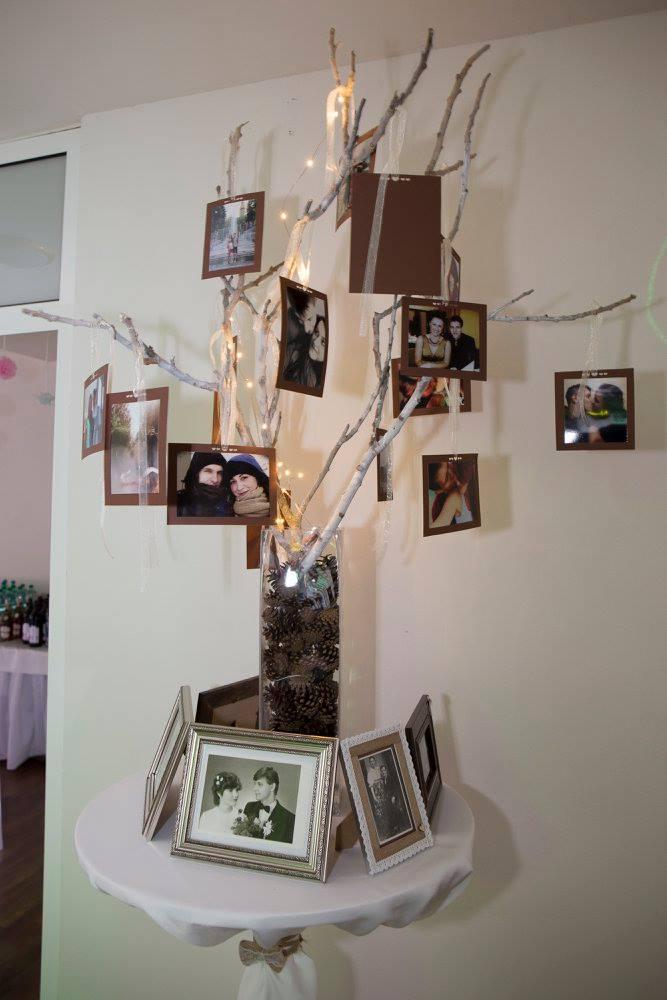 J{{_AND_}}V - náš foto strom