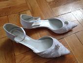 Svadobné topánky, 41