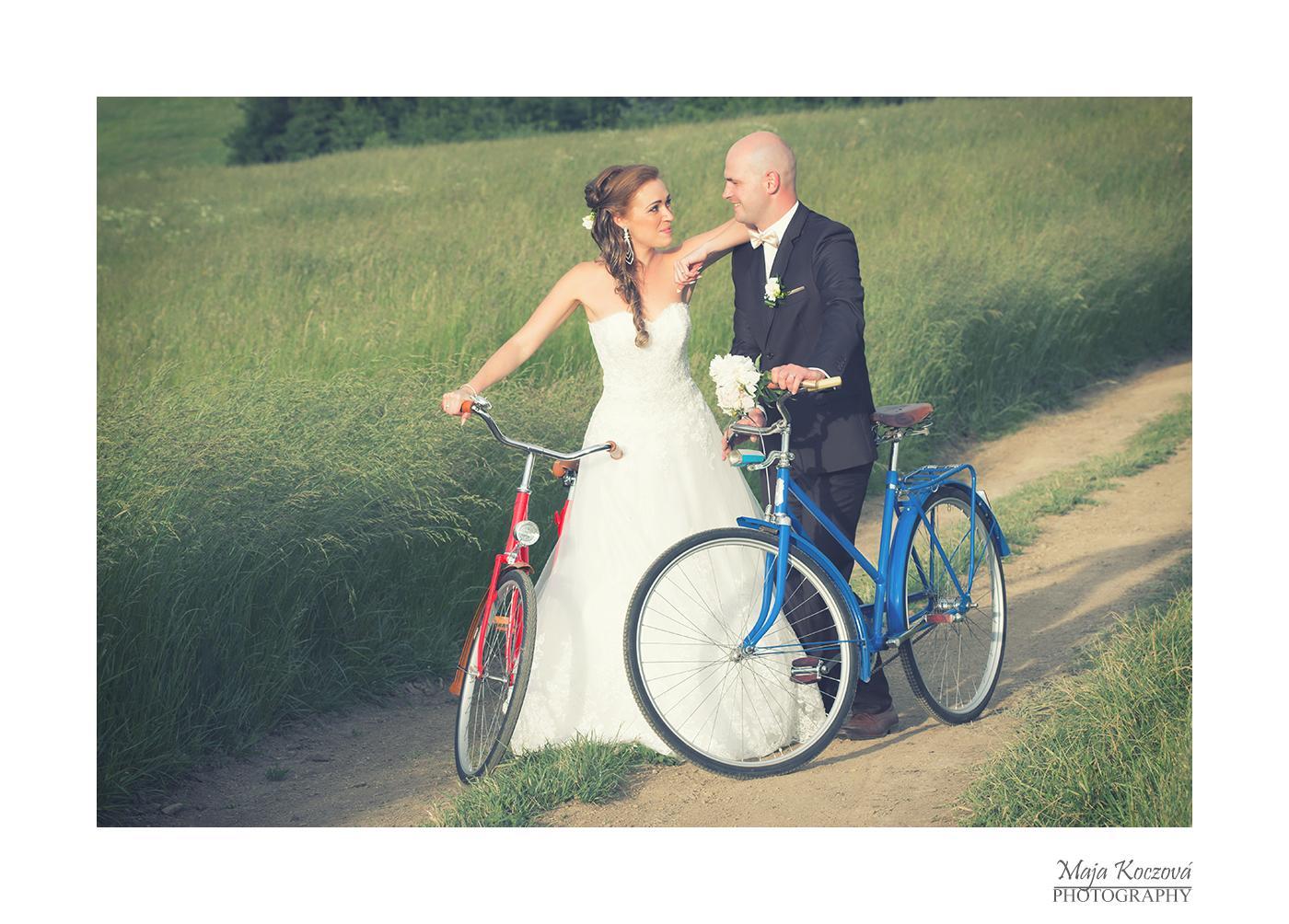 a za bicykle vďačíme... - Obrázok č. 1