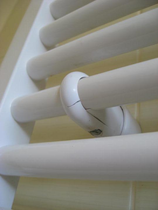 P. Lubos Husar (Levice) a jeho praca - a prichadza na rad nas novy radiator