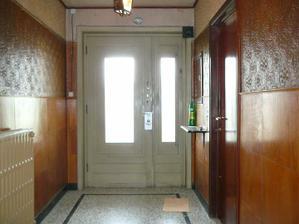 vchodove dvere zvnutra