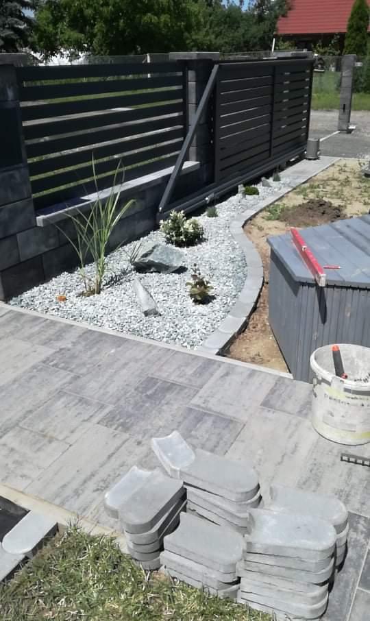 Tvoříme si zahradu... - Obrázek č. 5