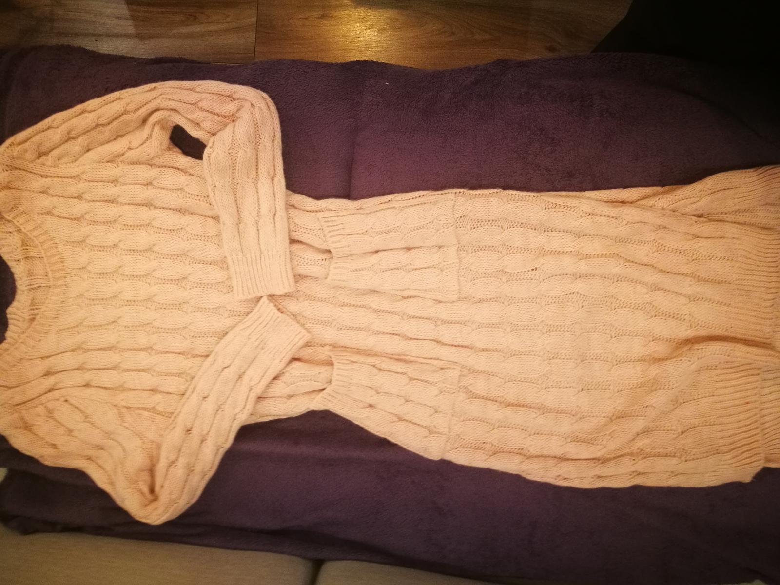 Upletove šaty - Obrázok č. 3