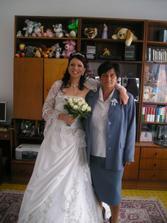 ja a mamka