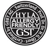 Označení Přátelské k alergikům