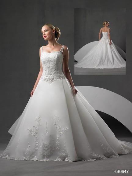 Taky krásné šaty