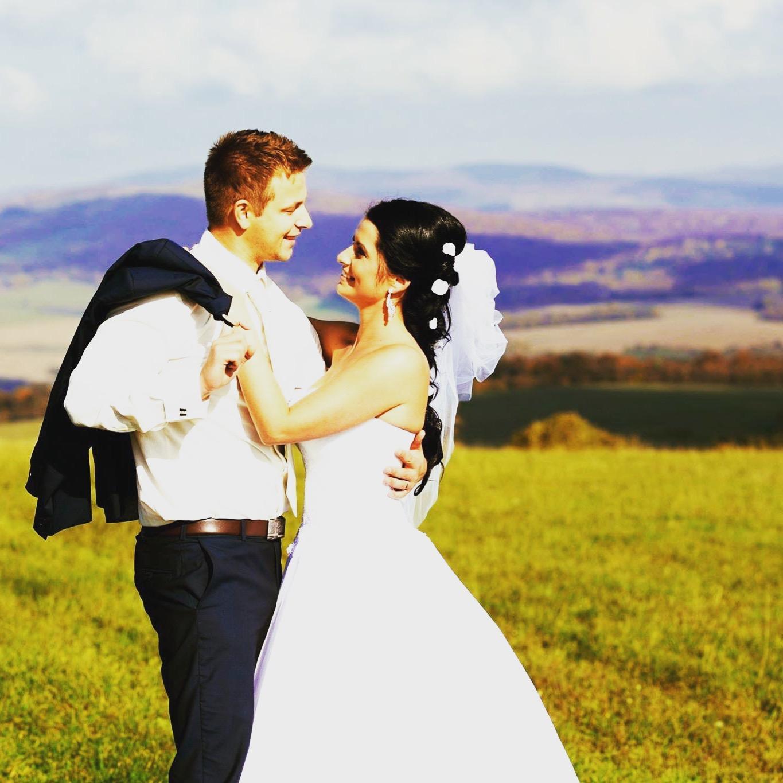 nasa svadba - Obrázok č. 1