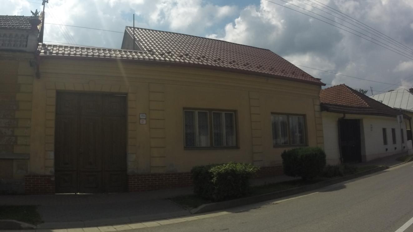 Prerabka domu v historickom centre - Obrázok č. 14