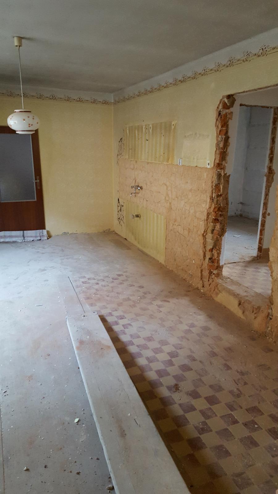 Prerabka domu v historickom centre - Obrázok č. 51